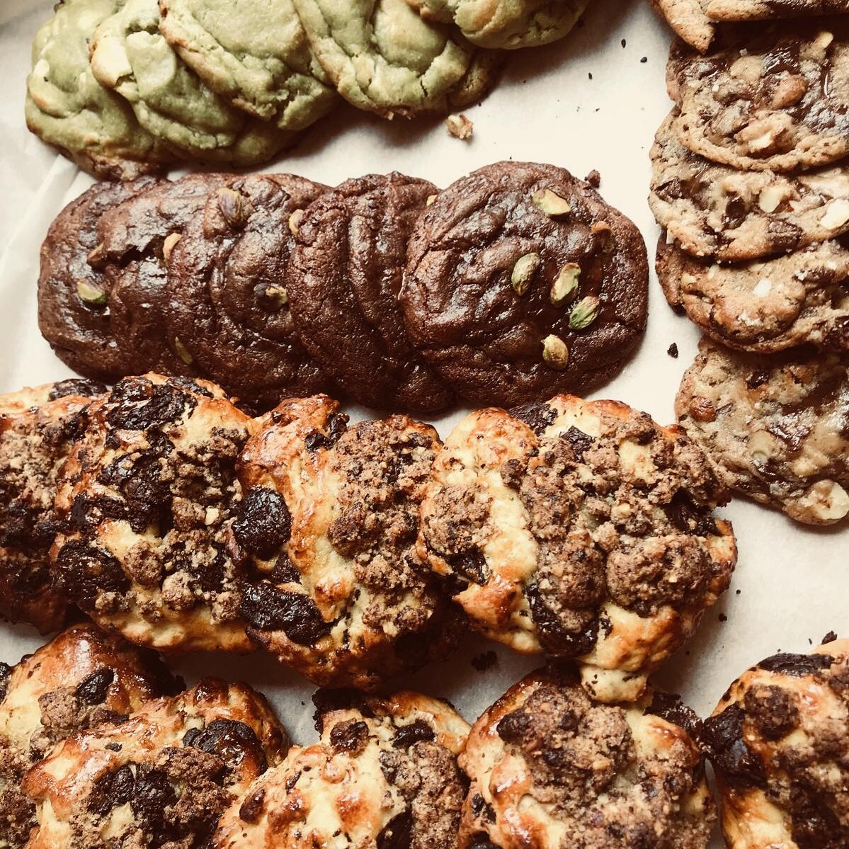 best cookie in paris