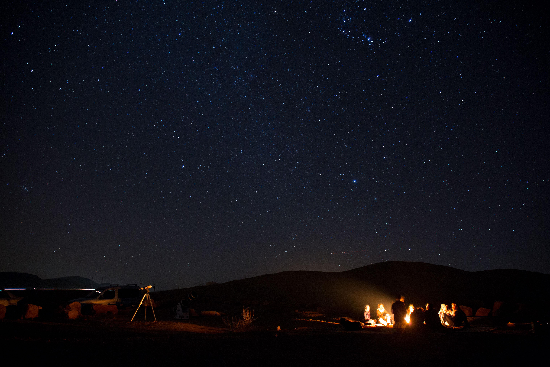 שמורת אור כוכבים