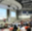 AI4YouthCanada Conference 2018 panarama_