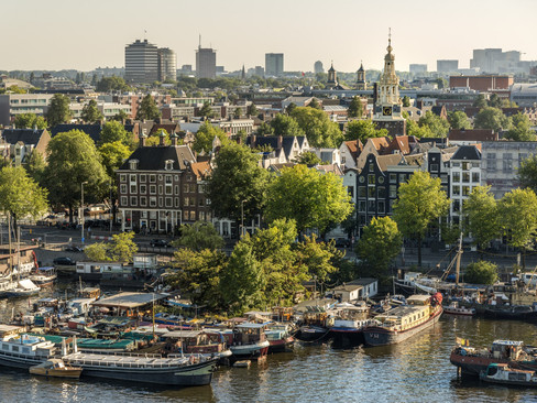 Key Tips When Moving in The Netherlands