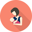 NearOnes baby-sitting task icon