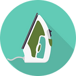 NearOnes ironing task icon