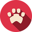 NearOnes pet care task icon