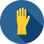 NearOnes cleaning task icon
