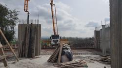 מתהליך הבנייה