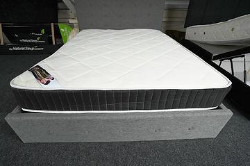 Chanel Bed Frame