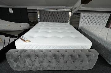 Dakota Bed Frame