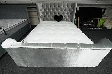 Belvedere Bed Frame