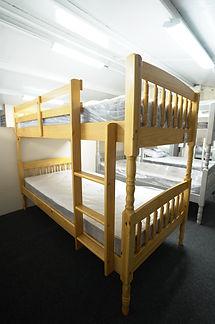 Alex Bunk Bed Including Mattress