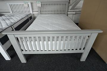 Denver Bed Frame