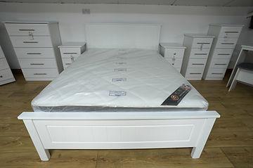 Eden Bed Frame
