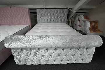 Buckingham Bed Frame