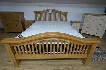 Oscar Bed Frame