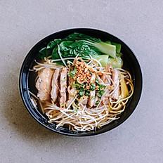 Bamee Gai #noodlesoup