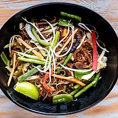 Veggie Glass Noodles
