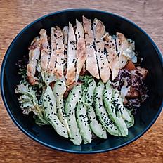 Chicken & Avocado #main