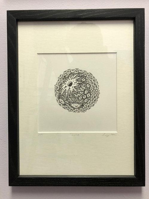 Luna 1 by Liz Hui