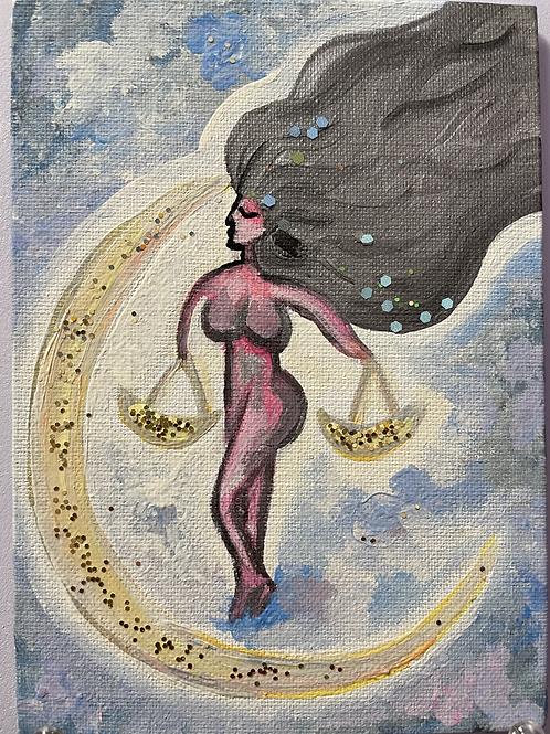 """""""La Libra"""" by Analis Ibarra"""
