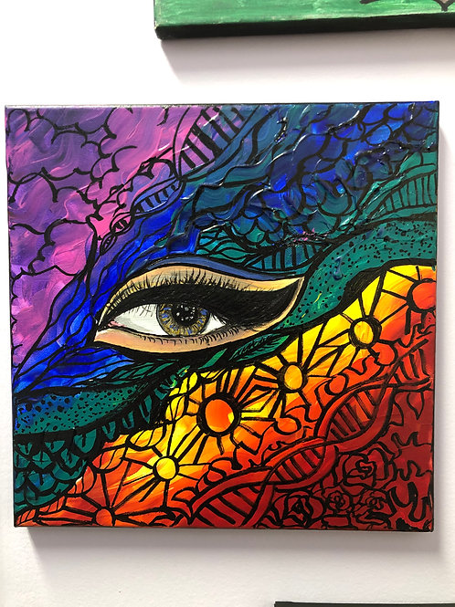 """""""Rainbow Vision"""" by Charcas"""