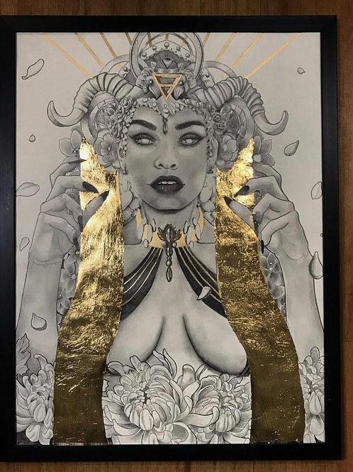 """TERRA"" by Jinan E. Flores"