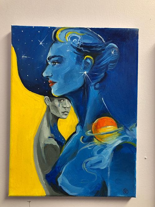"""""""Do You Believe in Destiny?"""" by Elena Zlokazova"""