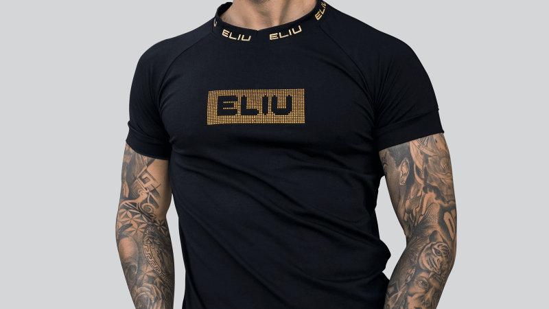 ELIU-015 PLATINUM EDICIÓN LIMITADA