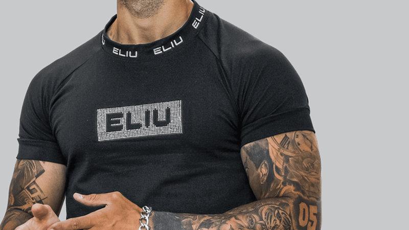 ELIU-014 TEE PLATINUM EDICIÓN LIMITADA