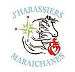logo harassiers