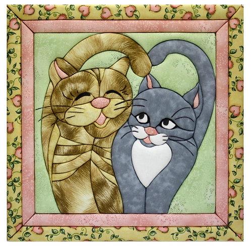 #123 Cat's Meow