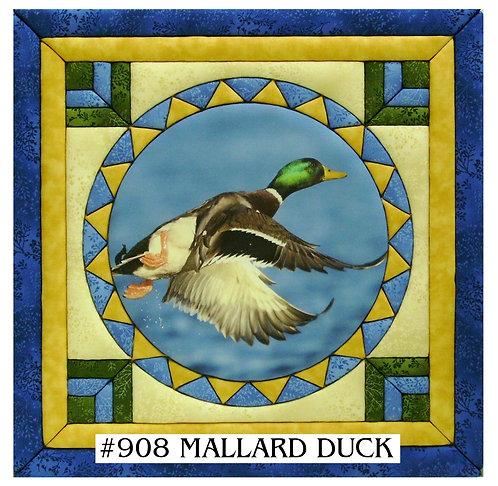 908 Mallard Duck