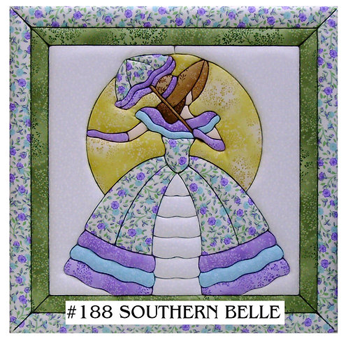 #188 Southern Belle