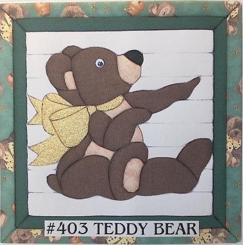 #403 Teddy Bear