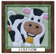 #153 Cow