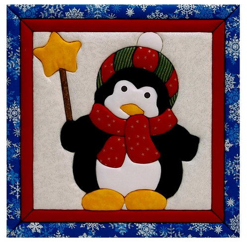 #443 Penguin