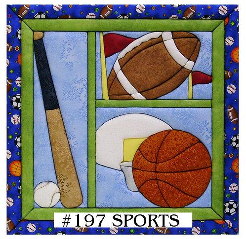 #197 Sports