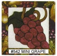 #542 Mini Grapes
