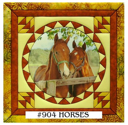 904 HORSES