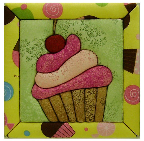 #549 Cupcake