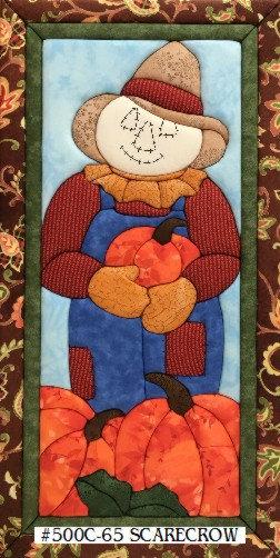 #500C-65 Scarecrow