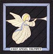 #407 Angel Trumpet
