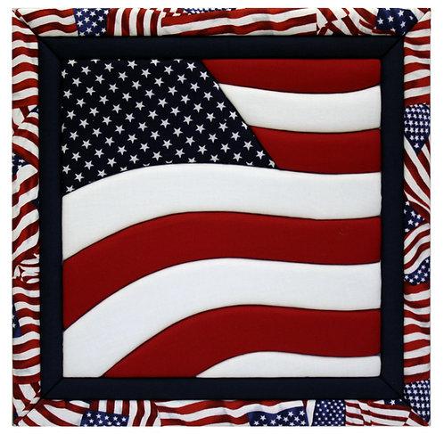 #163 Flag