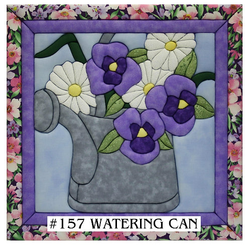 #157 Watering Can
