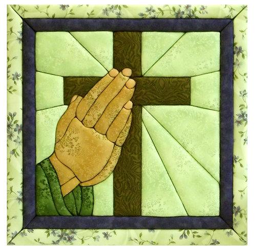 #856 Praying Hands