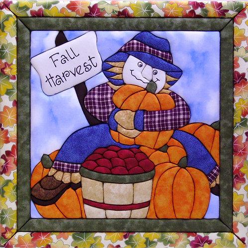 #145 Scarecrow