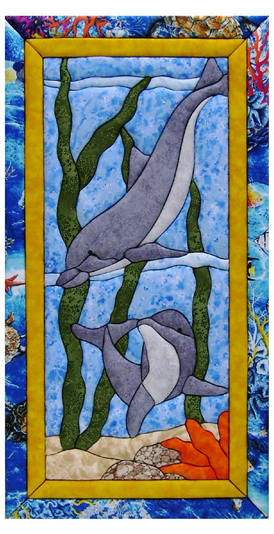 #500C-13 Dolphins