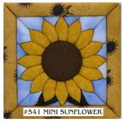 #541 Mini Sunflower