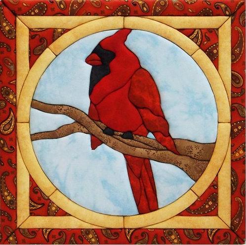 #848 Cardinal