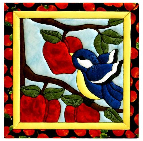 #857 Apple Tree