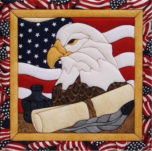 #847 Eagle