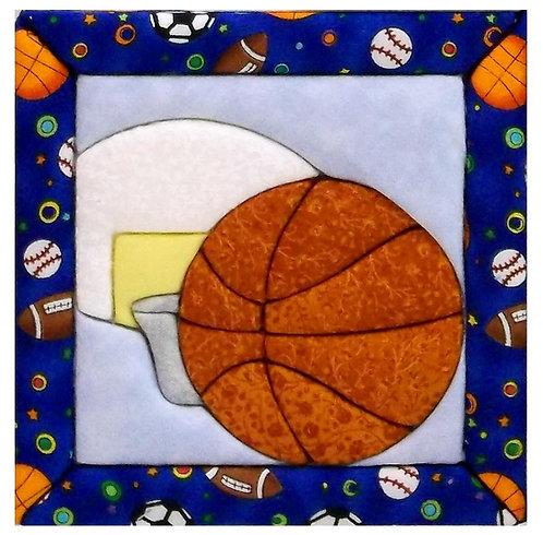 #554 Basketball